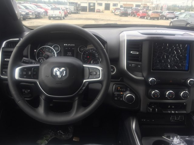 2019 Ram 1500 Crew Cab 4x4,  Pickup #C16727 - photo 5
