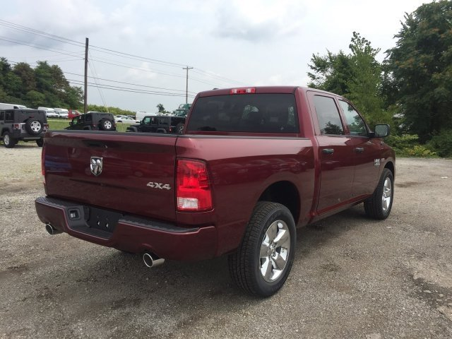 2019 Ram 1500 Crew Cab 4x4,  Pickup #C16843 - photo 4