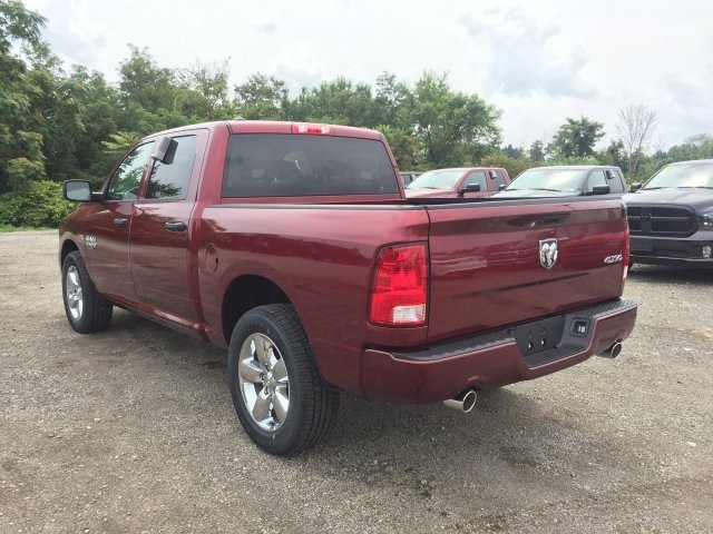 2019 Ram 1500 Crew Cab 4x4,  Pickup #C16843 - photo 2
