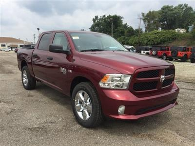 2019 Ram 1500 Crew Cab 4x4,  Pickup #C16843 - photo 3