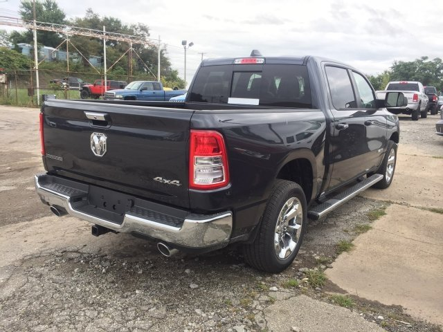 2019 Ram 1500 Crew Cab 4x4,  Pickup #C17066 - photo 4