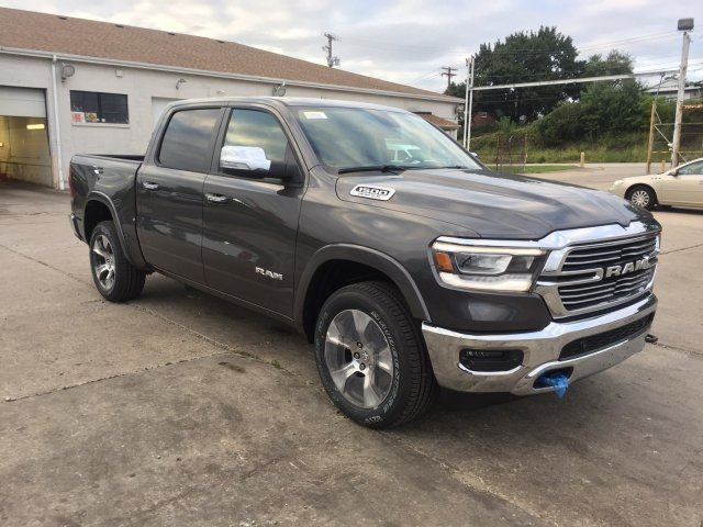 2019 Ram 1500 Crew Cab 4x4,  Pickup #C17068 - photo 3