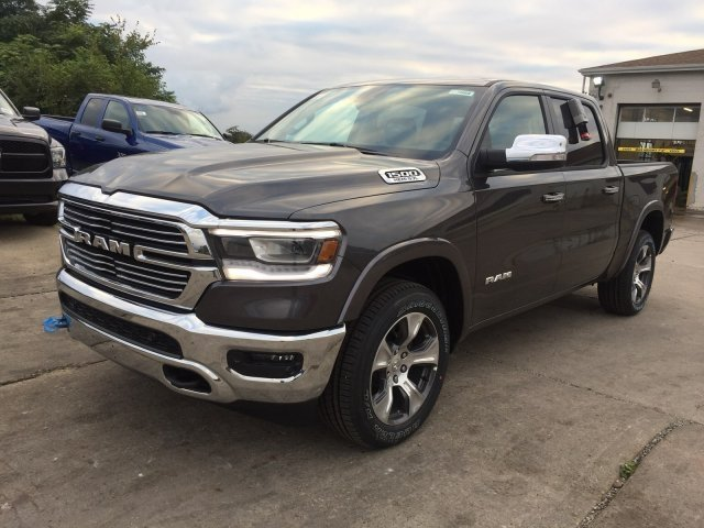 2019 Ram 1500 Crew Cab 4x4,  Pickup #C17068 - photo 1