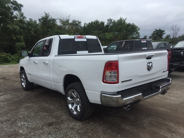 2019 Ram 1500 Quad Cab 4x4,  Pickup #C17095 - photo 2