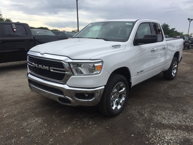2019 Ram 1500 Quad Cab 4x4,  Pickup #C17095 - photo 1