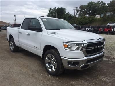 2019 Ram 1500 Quad Cab 4x4,  Pickup #C17095 - photo 3