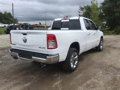 2019 Ram 1500 Quad Cab 4x4,  Pickup #C17095 - photo 4