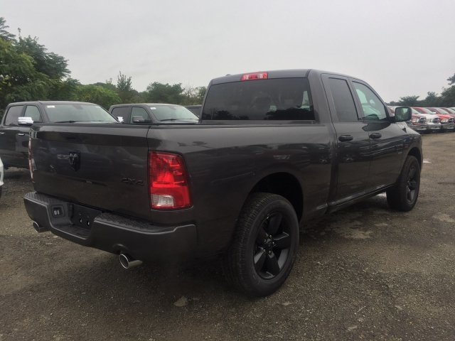 2019 Ram 1500 Quad Cab 4x4,  Pickup #C17131 - photo 4