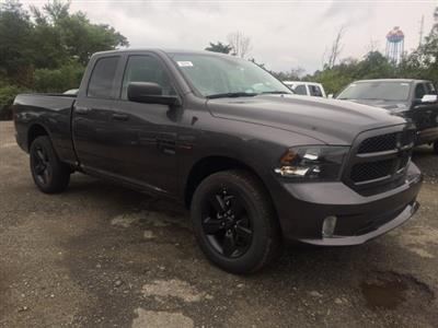 2019 Ram 1500 Quad Cab 4x4,  Pickup #C17131 - photo 3