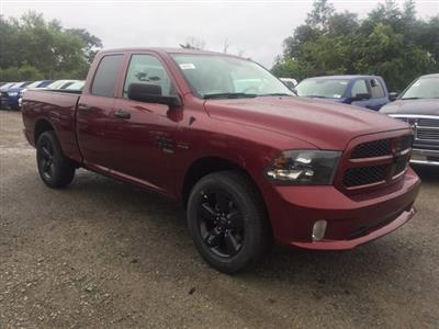 2019 Ram 1500 Quad Cab 4x4,  Pickup #C17132 - photo 3