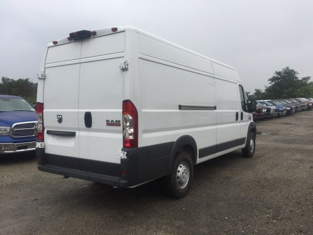 2018 ProMaster 3500 High Roof FWD,  Empty Cargo Van #C17145 - photo 4