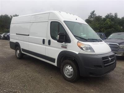 2018 ProMaster 3500 High Roof FWD,  Empty Cargo Van #C17145 - photo 3