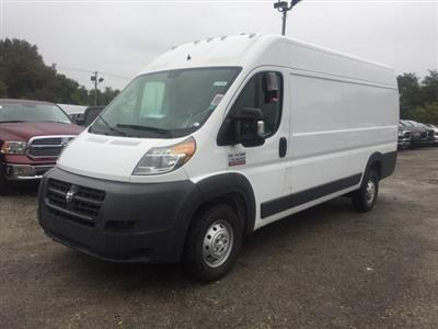 2018 ProMaster 3500 High Roof FWD,  Empty Cargo Van #C17145 - photo 1