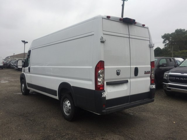 2018 ProMaster 3500 High Roof FWD,  Empty Cargo Van #C17146 - photo 2