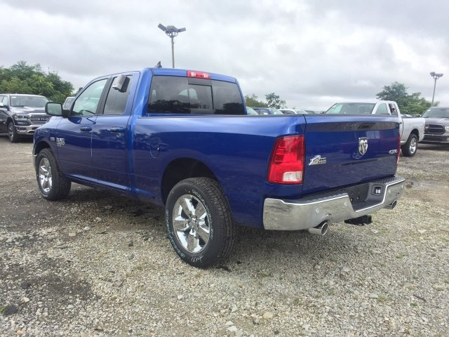 2019 Ram 1500 Quad Cab 4x4,  Pickup #C17151 - photo 2