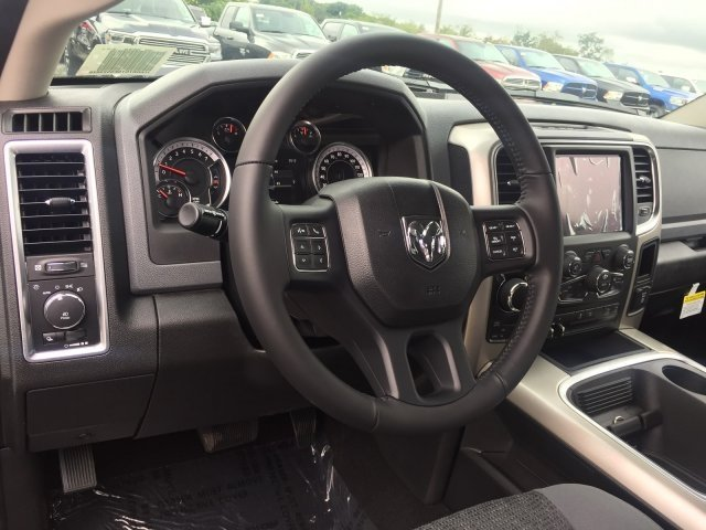 2019 Ram 1500 Quad Cab 4x4,  Pickup #C17151 - photo 5