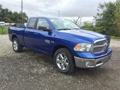 2019 Ram 1500 Quad Cab 4x4,  Pickup #C17151 - photo 3