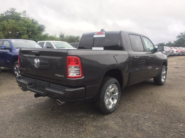 2019 Ram 1500 Crew Cab 4x4,  Pickup #C17156 - photo 4