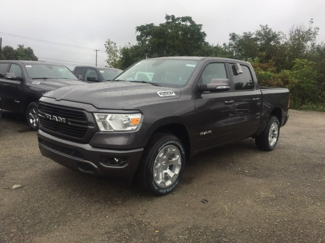 2019 Ram 1500 Crew Cab 4x4,  Pickup #C17156 - photo 1