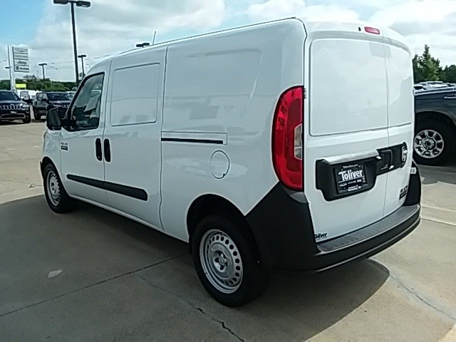 2018 ProMaster City, Cargo Van #J6K75457 - photo 4