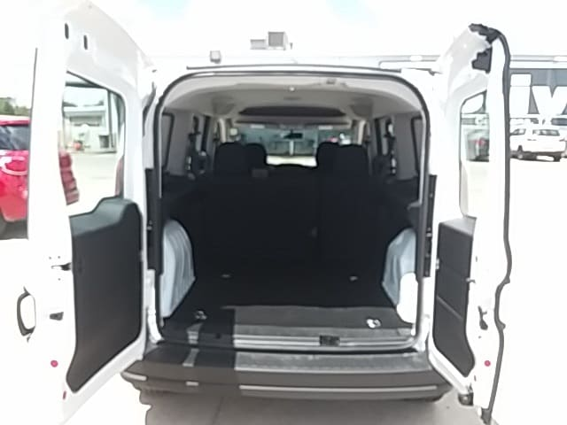 2018 ProMaster City FWD,  Empty Cargo Van #J6L09224 - photo 2