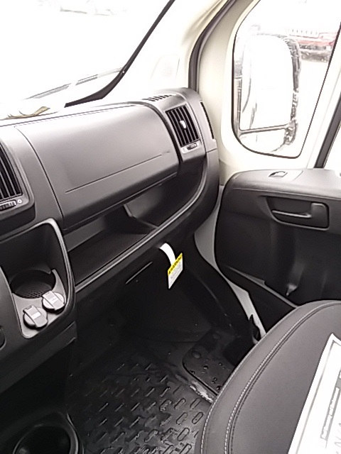 2018 ProMaster 1500 Standard Roof FWD,  Empty Cargo Van #JE120031 - photo 13