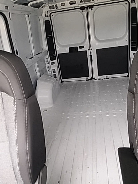 2018 ProMaster 1500 Standard Roof FWD,  Empty Cargo Van #JE120031 - photo 16