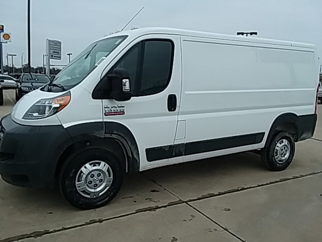 2018 ProMaster 1500 Standard Roof FWD,  Empty Cargo Van #JE120031 - photo 3