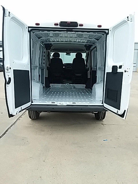 2018 ProMaster 1500 Standard Roof FWD,  Empty Cargo Van #JE120031 - photo 2