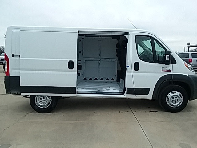 2018 ProMaster 1500 Standard Roof FWD,  Empty Cargo Van #JE120031 - photo 6