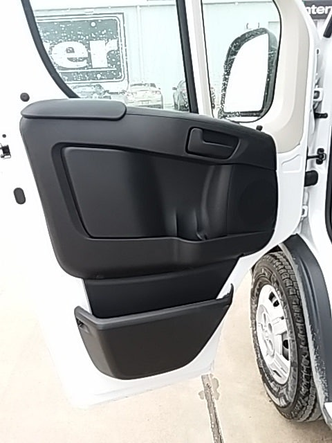 2018 ProMaster 1500 Standard Roof FWD,  Empty Cargo Van #JE120031 - photo 8
