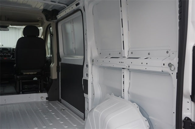 2018 ProMaster 1500 Standard Roof FWD,  Empty Cargo Van #JE120031 - photo 33
