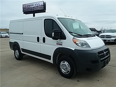 2018 ProMaster 1500 Standard Roof, Cargo Van #JE120031 - photo 1