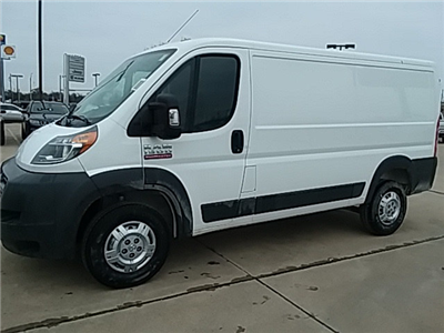 2018 ProMaster 1500 Standard Roof, Cargo Van #JE120031 - photo 3