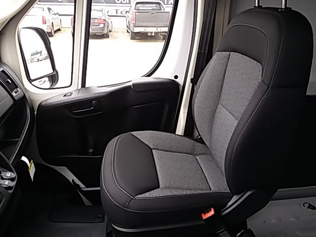 2018 ProMaster 2500 High Roof, Cargo Van #JE120360 - photo 16
