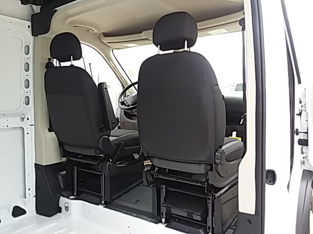 2018 ProMaster 2500 High Roof, Cargo Van #JE120360 - photo 9