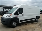 2018 ProMaster 2500 High Roof, Cargo Van #JE120360 - photo 1