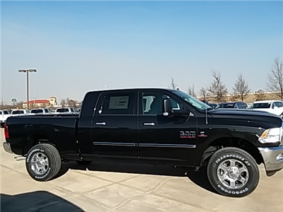 2018 Ram 3500 Mega Cab 4x4, Pickup #JG143999 - photo 4