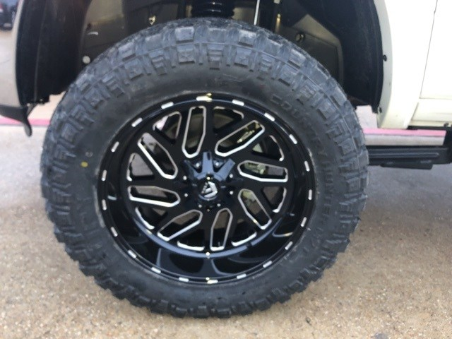 2018 Ram 3500 Crew Cab DRW 4x4,  Pickup #JG220970 - photo 3