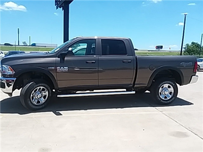 2018 Ram 2500 Crew Cab 4x4,  Pickup #JG222474 - photo 3