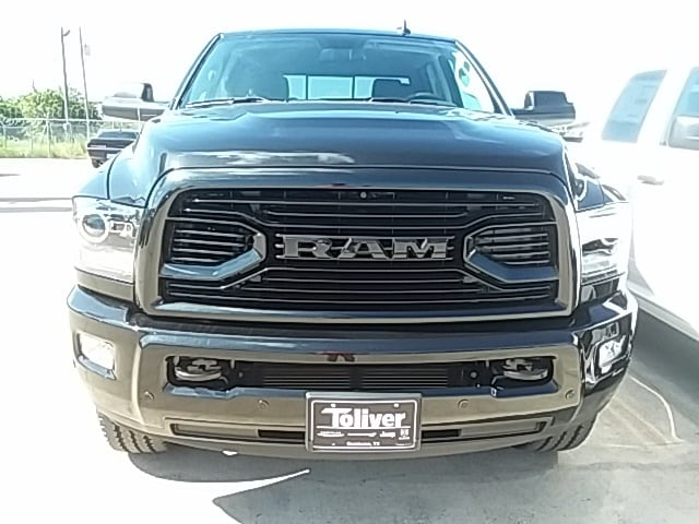 2018 Ram 2500 Crew Cab 4x4,  Pickup #JG262659 - photo 3