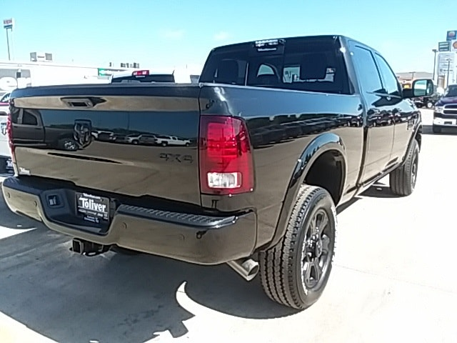 2018 Ram 2500 Crew Cab 4x4,  Pickup #JG262659 - photo 2