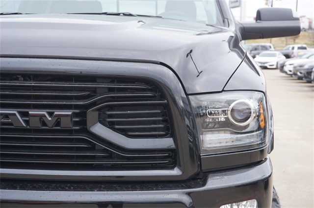 2018 Ram 2500 Crew Cab 4x4,  Pickup #JG262659 - photo 9