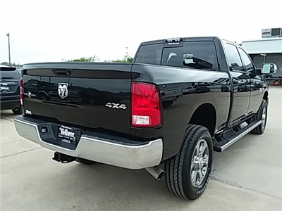 2018 Ram 2500 Crew Cab 4x4, Pickup #JG262877 - photo 2