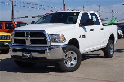 2018 Ram 2500 Crew Cab 4x4,  Pickup #JG270691 - photo 4