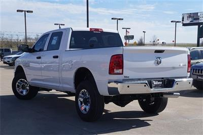 2018 Ram 2500 Crew Cab 4x4,  Pickup #JG270691 - photo 6
