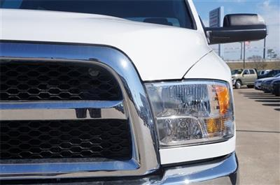 2018 Ram 2500 Crew Cab 4x4,  Pickup #JG270691 - photo 9