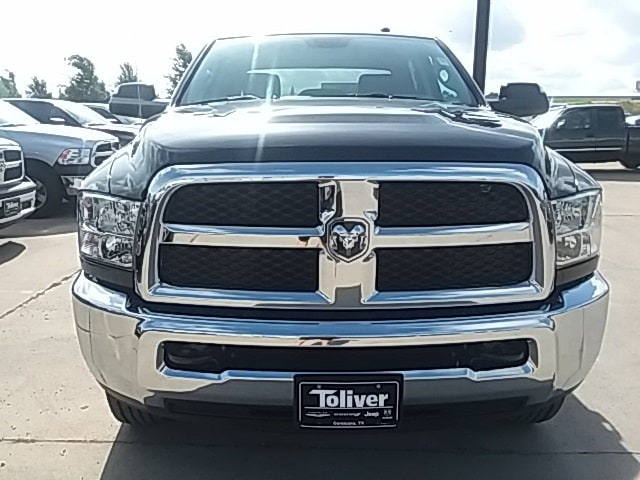 2018 Ram 3500 Crew Cab 4x4,  Pickup #JG281145 - photo 3