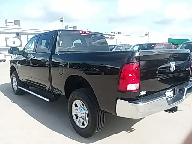 2018 Ram 3500 Crew Cab 4x4,  Pickup #JG281145 - photo 2