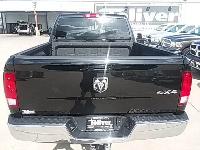 2018 Ram 3500 Crew Cab 4x4,  Pickup #JG281145 - photo 5